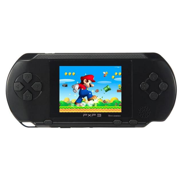 Classic Handheld Gaming System Device Video Game Players 2.7inch Games Console with 160 kinds of Games