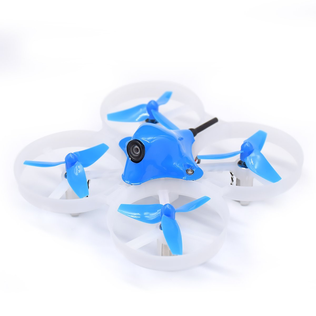 Beta85 BNF Micro Whoop Quadcopter OSD Frsky Receiver with 8.5x20 Motor beta 58a