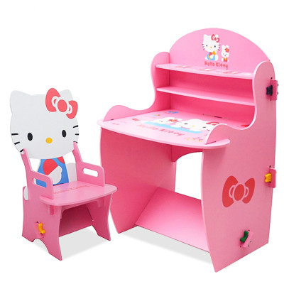Children learning desk  and chairs suite writing desk and chair suite desks