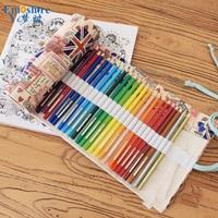 Emoshire Unique Design Birthday Gift Chic Pencilcase Fashion Pencil Case for Women Girls Handmade Pencil Box Pencil Bag B097
