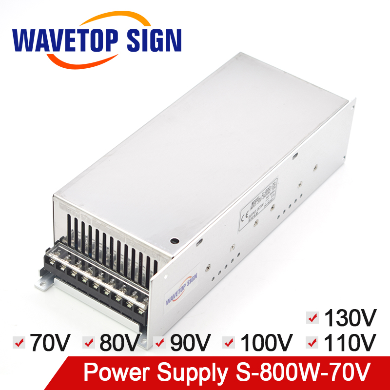 Computer Project WaveTopSign Hign Power 1200W 24V 50A DC Universal Regulated Switching Power Supply for Led Strip Lights Industrial Control Radio CCTV