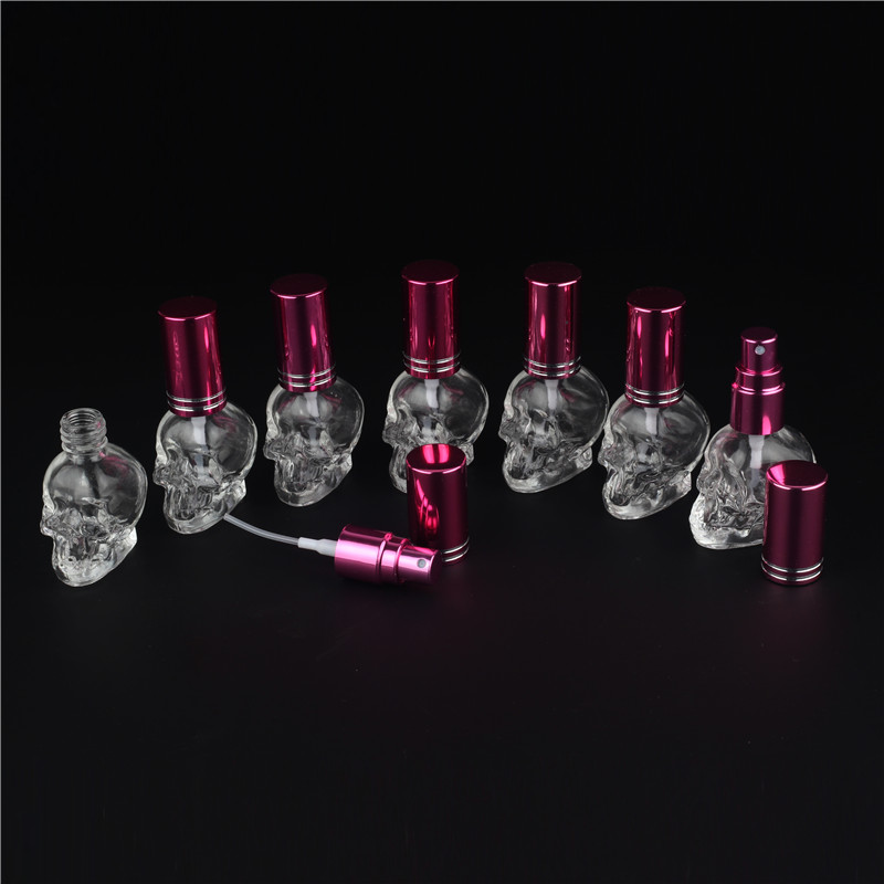 8ML RED