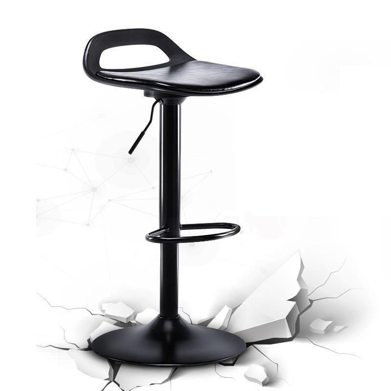 Купить с кэшбэком Taburete Sedie Stuhl Kruk Banqueta Sedia Ikayaa Tabouret De Comptoir Hokery Table Leather Silla Cadeira Stool Modern Bar Chair