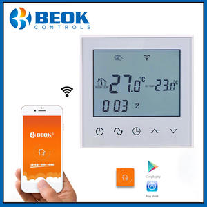 Beok TDS21WIFI-EP Wifi Thermostat Smart Temperature