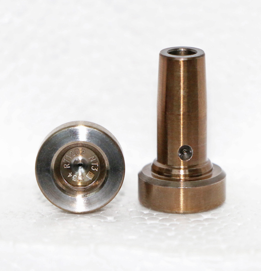 Control Valve Cap 334 For 0445110 Series Injectors