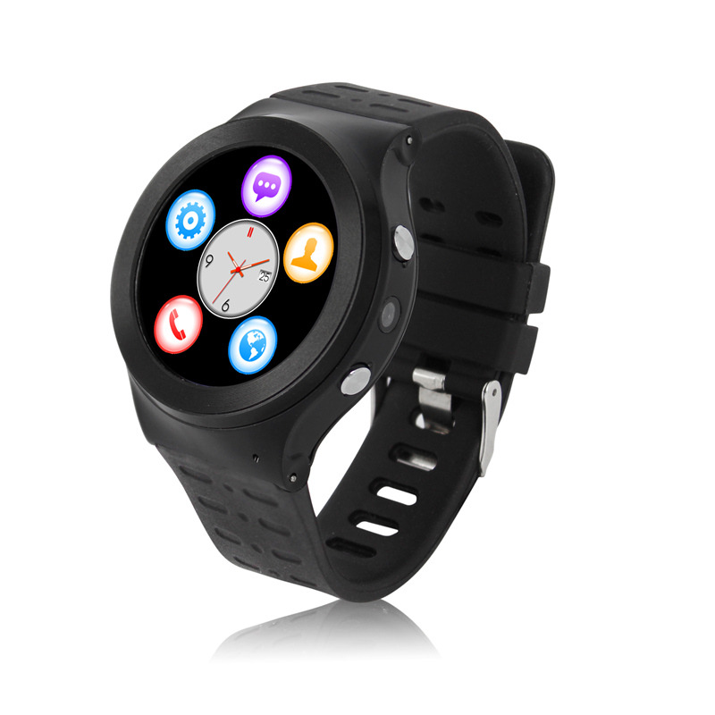ZGPAX S99 New Arrival 3G Android Watch SmartWatch with SIM Camera Heart Rate Watch Phone Bluetooth Smart Watch Wristwatches цена