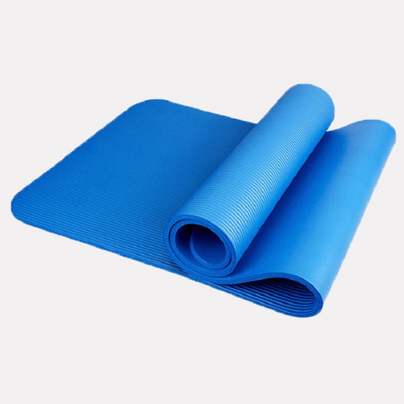 Fengtu 1 2 Inch Extra Thick High Density Nbr Exercise Yoga