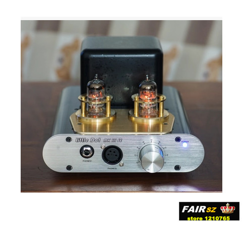 little dot mk 3 iii se vacuum transistor hybrid headphone amplifier xlr rca balance non. Black Bedroom Furniture Sets. Home Design Ideas