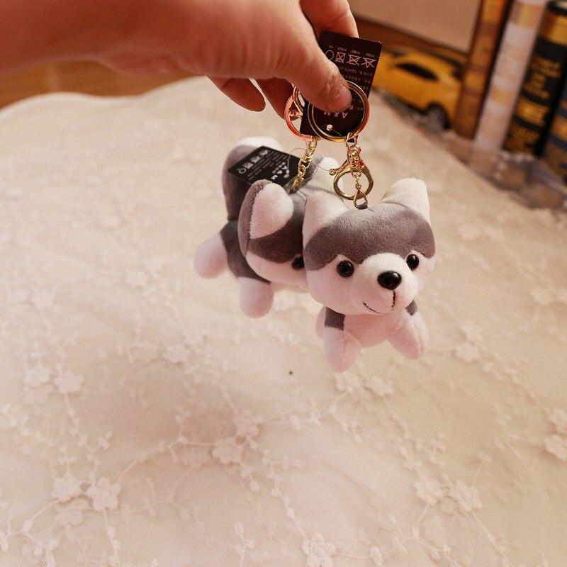Toys & Hobbies Plush Keychains 1pc Kawaii Bear Pompom Ball Plush Keychain For Car Bag Home Hanging Decoration Best Birthday Gifts