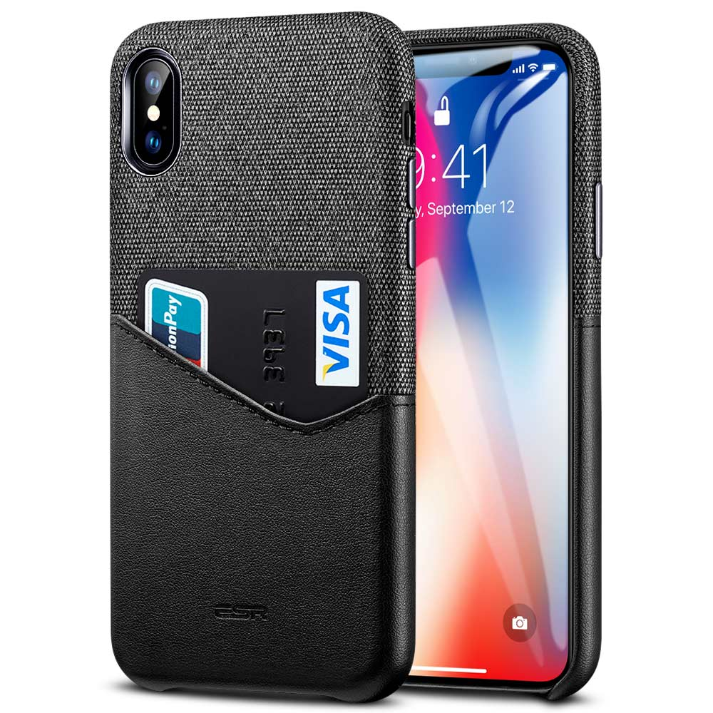 HTB1a4aleRmWBuNkSndVq6AsApXam ESR Case for iPhone 11 Pro XR XS Max Cover Brand Luxury Leather Card Slot Shockproof Business Wallet Case for iPhone 2019 iphon