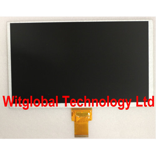 New YH090IF40H-B LCD Display 9 inch TABLET 40P TFT LCD Screen Panel Replacement Digital Viewing Frame Free Shipping free shipping 9 inch lcd screen 100% new for tablet pc display yh090if40h a yh090if40h b yh090if40h