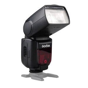 Image 2 - Godox TT685 TT685C TT685N TT685S TT685F TT685O פלאש TTL HSS מצלמה פלאש speedlite עבור Canon Nikon Sony Fuji אולימפוס מצלמה