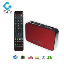 Europe Arabic IPTV Box Better than MAG 250 Receiver Android Box Stalker Middleware NEO Volka TV Unique Mediapro IPTV Optional