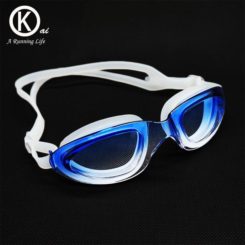 Vysoká kvalita Plavecké brýle s pouzdrem Unisex Plavecké brýle - Sportovní oblečení a doplňky