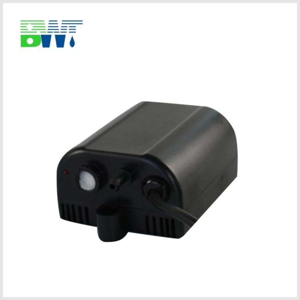 85-265V 6W 300mg/h Air Pool Ozonator Durable Air Purifier Small Air Conditioning Appliances Aquatic Ozone Generator