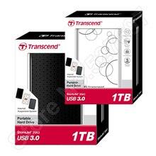 Marca 25A3 USB 3.0 Disco Duro Externo 1 TB HDD 1000 GB de Almacenamiento Portátil de Almacenamiento Externo Para PC Portátil Escritorio portátil