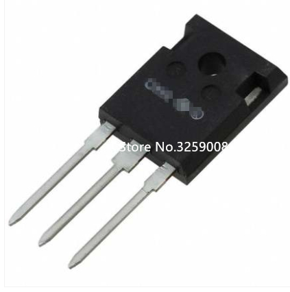 5PCS C2M0040120D C2M0040120 60A/1200V TO-247 100% new original Silicon Carbide Power MOSFET Z-FETTM MOSFET mur3020wt to 247