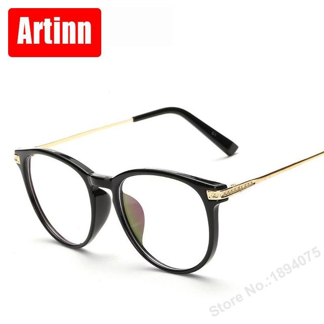 New model eyewear frame classic black flat light wild fashion models ...