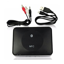 Bluetooth NFC Audio Receiver for Sound System Receptor Bluetooth Receiver Audio Speaker Bluetooth Music Receiver