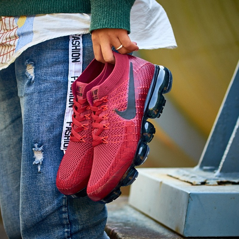 finest selection 01731 4a8eb Nike Air VaporMax Be True Flyknit. Nike ...