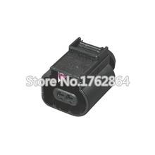 10PCS  2 Pin DJ7022B-1.5-21 Female Male 1.5mm Auto Temp Sensor Plug Deflation Valve Waterproof Connector