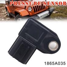 1 قطعة سيارة كمية ضغط الهواء الاستشعار 1865A035 استبدال ل ميتسوبيشي جيب باجيرو VS998