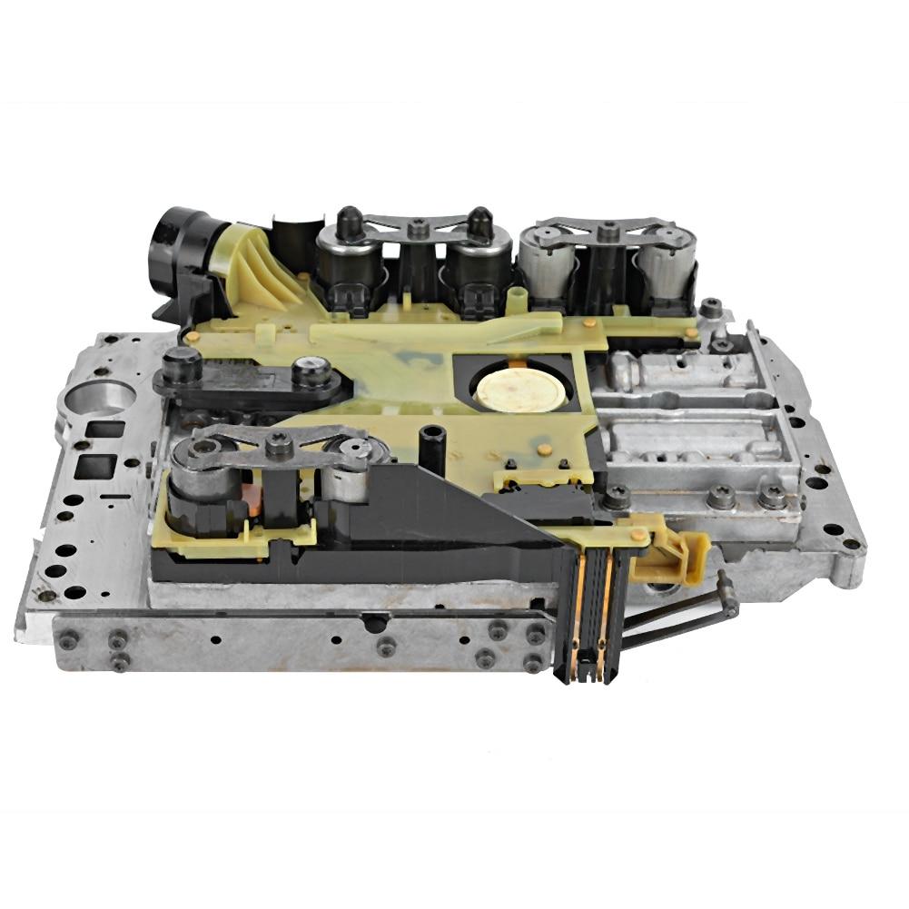 TCU 722.6 Transmission Valve Body Computer Solenoid Assembly Fit For Mercedes Benz For Dodge Sprinter For Freightliner Sprinter