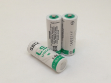 5PCS/LOT New Original SAFT LS17500 3.6V 1100MAH Lithium Battery 17500 Batteries Made in France Free Shipping