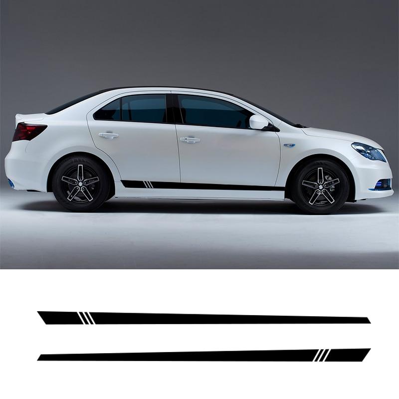 "6""x1"" Audi Sport Car Window Decal  2 Piece Set"