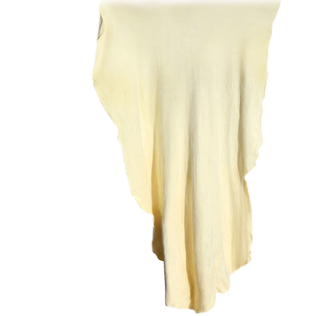 Natural Shammy Chamois Leather Car Cleaning Towels Drying Washing Cloth Approx 30 X 50cm and 45 X 75cm for Choice free shape