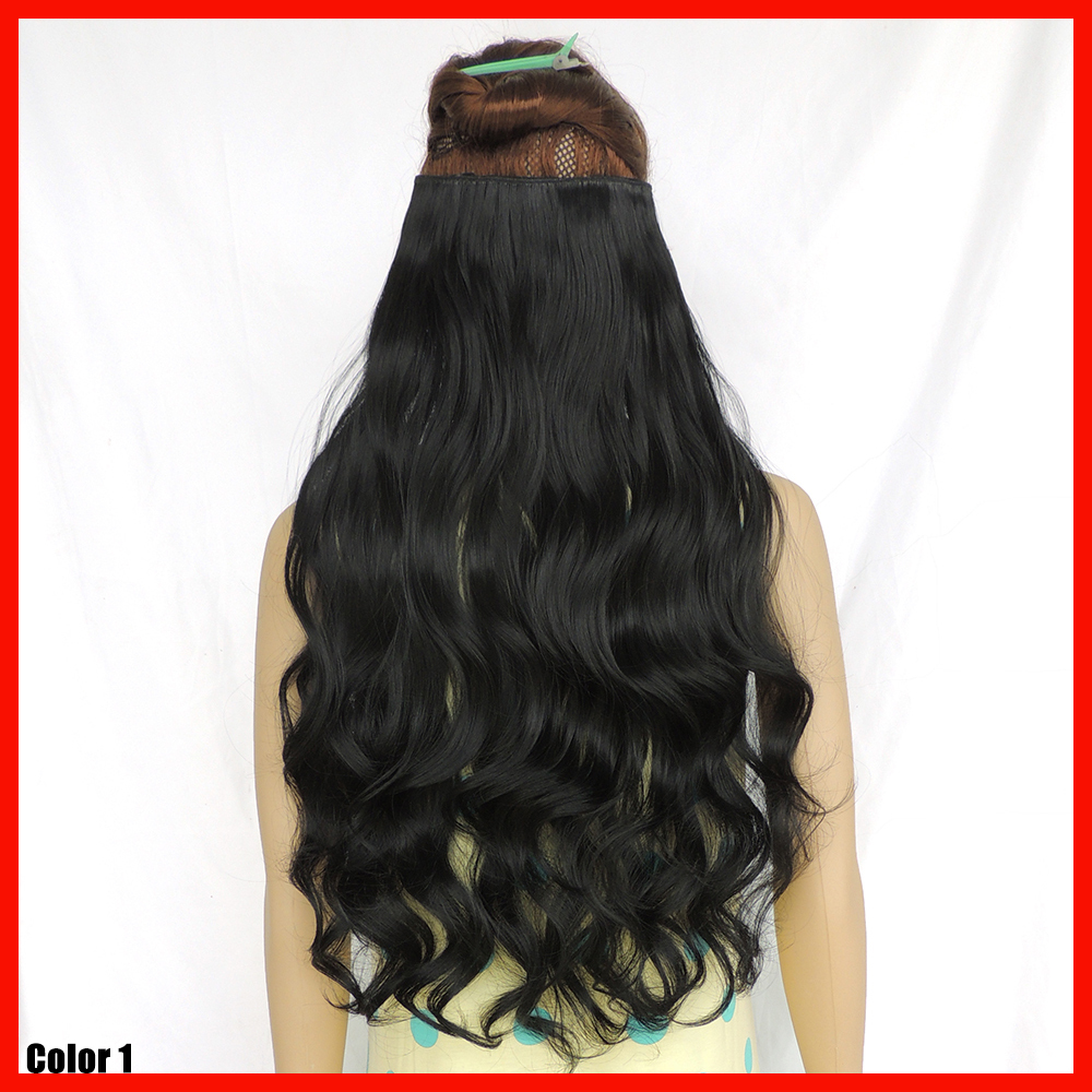 Mega Hair Extension Remy Indian Hair