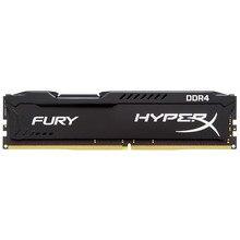 Kingston hyperx ярости ddr4 памяти 2400 8 ГБ в 1.2 В, низкое энергопотребление, чем DDR3
