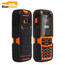 Waterproof SOS Phone X8