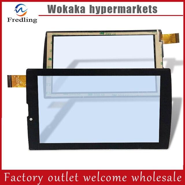 7 дюймов Digma Оптима 7201 3g TS7047PG/7202 3g TS7055MG/CITI 7900 3g CS7052PG/7902 3g CS7066MG сенсорный экран панель digititizer
