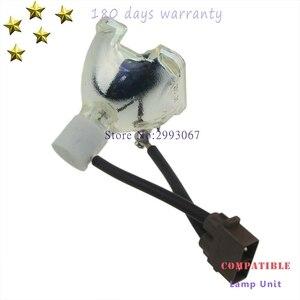 Image 4 - TLPLW11 החלפה חשופה מנורת עבור TOSHIBA TLP X2000 TLP X2000U TLP X2500 TLP X2500A TLP XC2500 TLP X2500U מקרנים