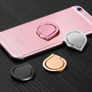 Магнитный держатель для мобильного телефона с магнитным кольцом, вращающимся на 360 градусов