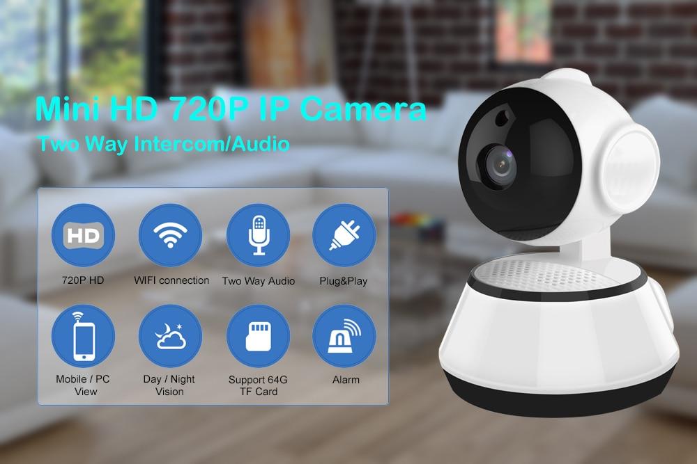 HTB1a4oTd8OD3KVjSZFFq6An9pXaD WOFEA Home Security IP Camera Wireless Smart WiFi Camera WI-FI Audio Record Surveillance Baby Monitor HD Mini CCTV Camera iCSee