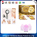 Slimming Massager Weight Loss Lipo Anti Cellulit +1 pc  Soft Silicone Facial Brush Cleanser + 1pc  Gold Bio-Collagen Facial Mask