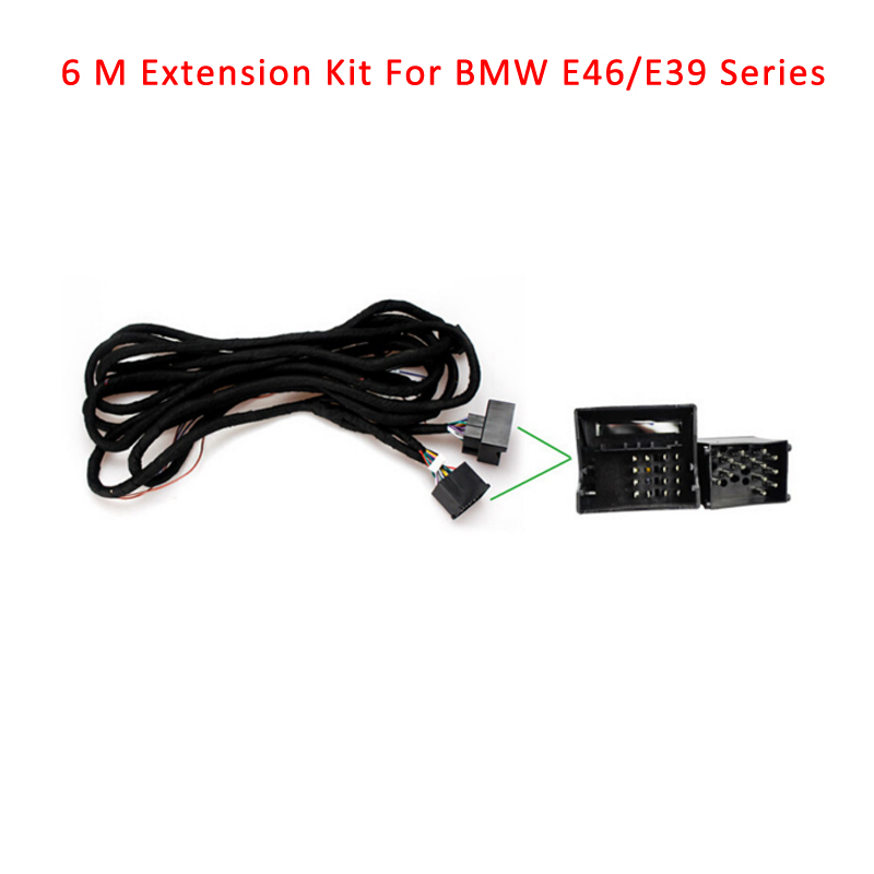 ФОТО 6M Extension Kit For BMW E46/ E39 Serise  please buy it with our guidence or ask us before purchasing
