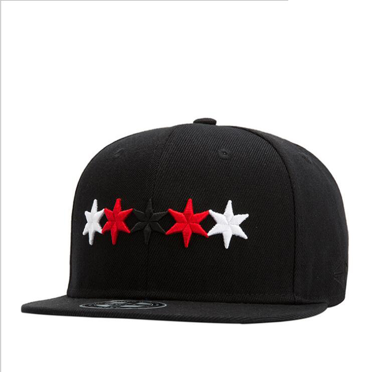 Hi-POP dancing caquette skate style Caps for dancer and Hi-pop skaters with Stars words made by human