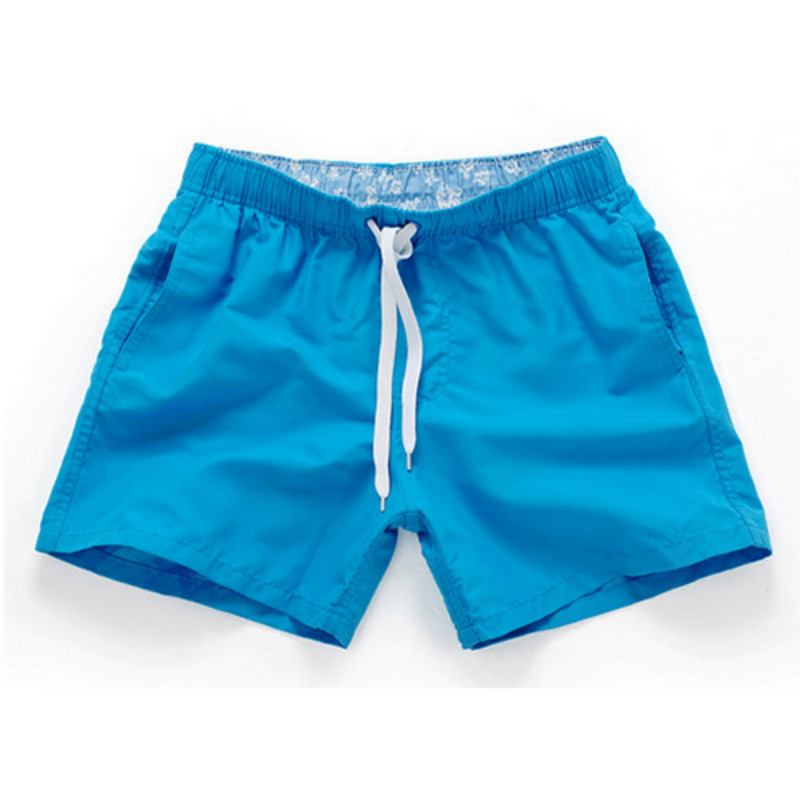Mens Swim Trunks Sloth Cactus Funny/ Surf Beach Shorts Cargo Short Pants