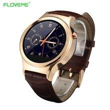 FLOVEME Original Smart Watch Track Armbanduhr Für Android IOS Smartphone Bluetooth Smartwatch Pulsmesser Schrittzähler Uhr