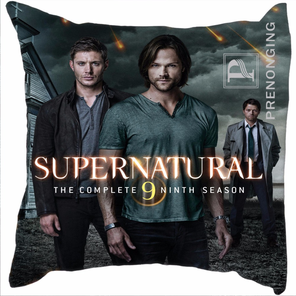 Supernatural Bettwäsche Großhandel Pillow Supernatural Gallery Billig Kaufen Pillow
