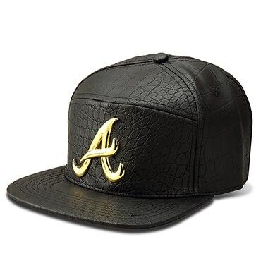 Black Black snapback hat 5c64fe6f2bfe6