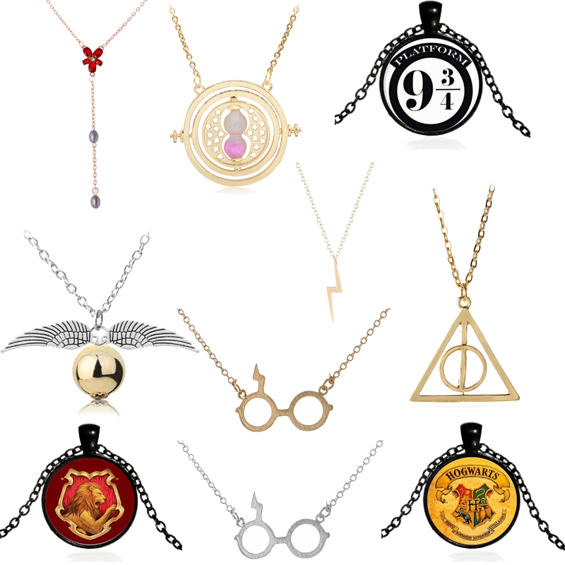Super best top 10 harry potter ketting brands and get free shipping TI-88