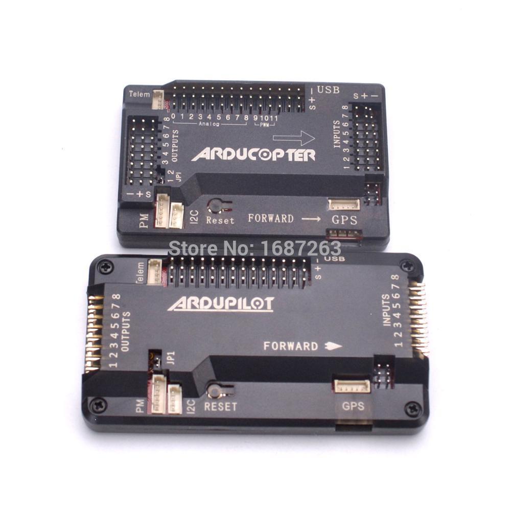 APM2.8 APM 2.8 ตัวควบคุมการบิน + M8N 8N GPS เข็มทิศ Power Moudle + Mini OSD 915/433 Telemetry ชุด-ใน ชิ้นส่วนและอุปกรณ์เสริม จาก ของเล่นและงานอดิเรก บน   2