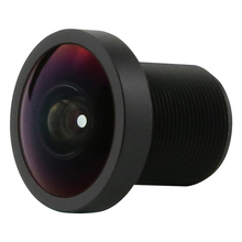 Replacement 170 Degree Replaceable Camera Lens Wide Angle Lens for GOPRO Hero 1 2 3 SJ4000 Cameras