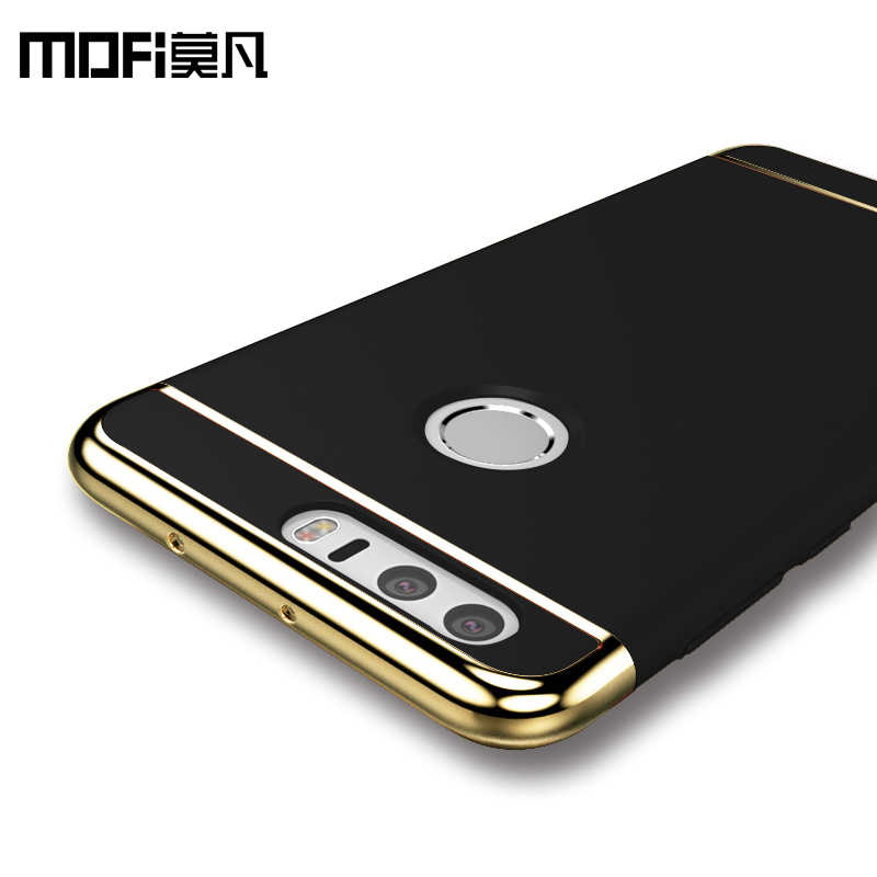 For Huawei honor 8 case mofi for huawei honor8 case protection accessories back coque 5.2 phone shell luxury