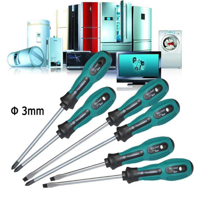 Multi-function Screwdriver Set Electricians Grade Insulated Anti-Shock Screw Driver Maintenance Repair Tools Kit