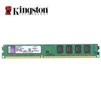 Kingston DDR3 8GB 4GB 1600MHz Memoria RAM For Desktop Intel DIMM DDR 3 PC3 12800 Memory